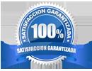 GARANTIA DE SATISFACCIÓN