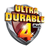 Gigabyte Ultra Durable 4 Plus